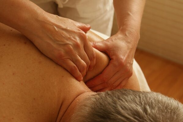 Massage Therapy in Burien